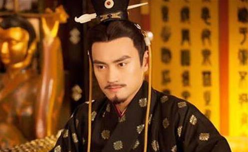 光武帝刘秀,典型的小屌丝出任CEO、迎娶白富美、走上了人生巅峰