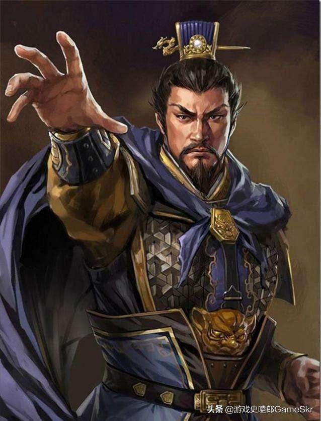 圈钱、做托——中国的三国历史题材游戏国人做不好,让老外教你做