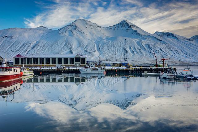 这里除了极光还有香菜味的酒?送你最实用的冰岛黄金圈一日游攻略