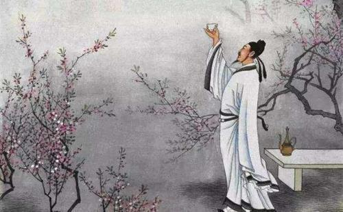 唐朝名酒多以春,唐朝的酒,春天的酒,在唐朝酒都有哪些别称?