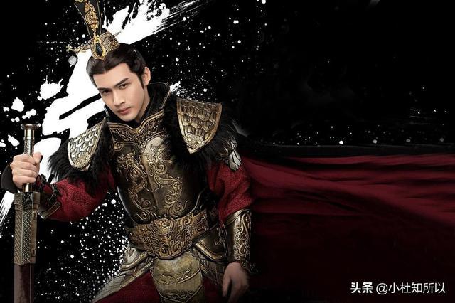 """我国历史上著名的""""五大帝王""""都是谁?都有什么样的丰功伟绩?"""