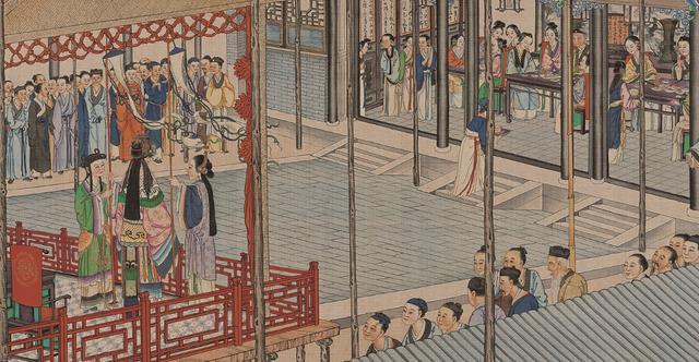 《红楼梦》里的贾府过年不吃饺子,藏着曹雪芹的真故事