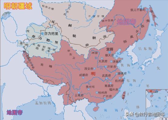 明朝中期为何爆发大规模的刘六刘七起义?
