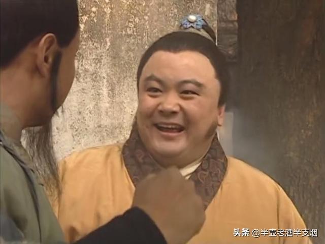 扈三娘宁嫁王英也不嫁林冲,只因林冲早已放弃六种最宝贵的东西?