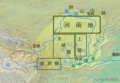 汉朝和匈奴的百年之战