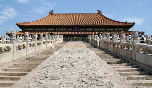 看了这么多年清宫戏,你该搞清楚清朝皇帝都有谁了(下)