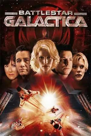 《火星救援》算神马,以《星际迷航》为代表的科幻美剧