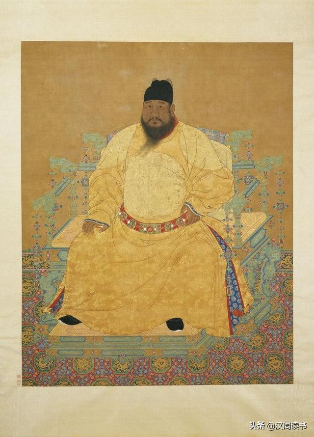 野史是如何埋汰好皇帝朱瞻基的?