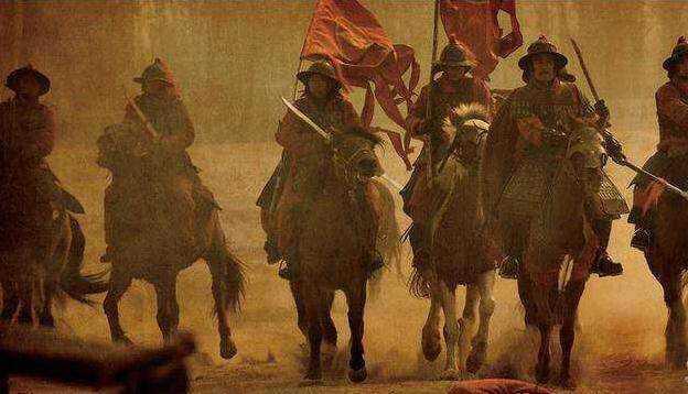 为报百年国耻,南宋名将孟珙联合蒙古军队一举灭亡金朝