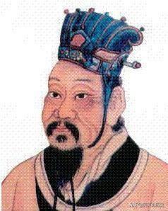 西晋皇帝列表