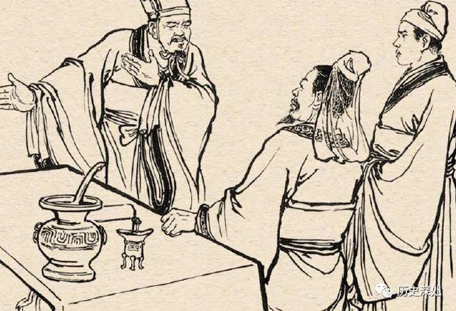 崛起之路6:亲兄弟袁绍袁术为啥会走向决裂?在何进府中可不这样