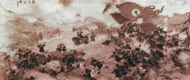 淝水之战,前秦是如何失败的?之后为什么又变成整场战役的失败?