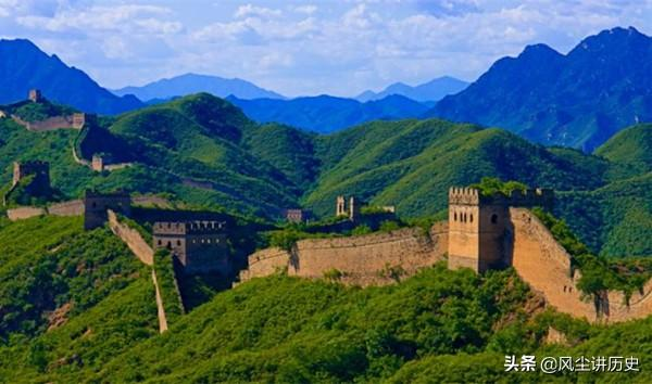 清朝时期长城已经损坏严重,为何康熙帝不同意修缮?
