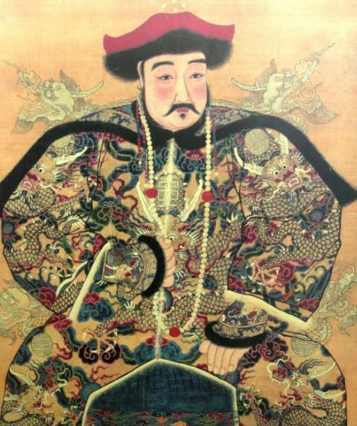 豪格与多尔衮势均力敌,为什么没有共同摄政最后还被害死?