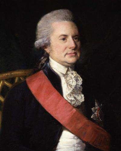 英国国王看了乾隆皇帝写给的圣旨,直接说清朝必亡