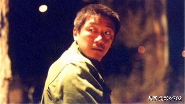 他模仿白宝山抢劫银行,却不到24小时就被抓,成新中国最菜悍匪!