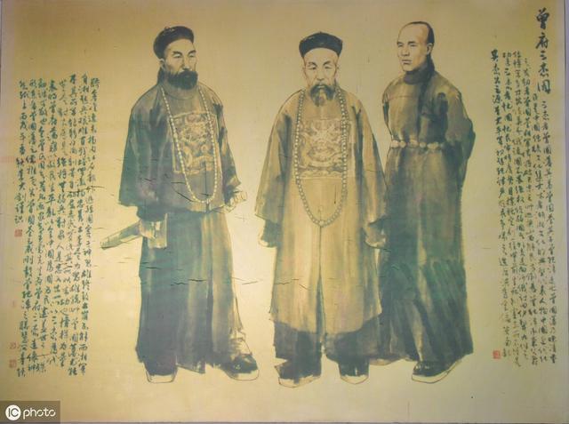 """当年, 曾国荃霸占了太平天国的国都""""天京"""", 城里没一个女子幸免"""