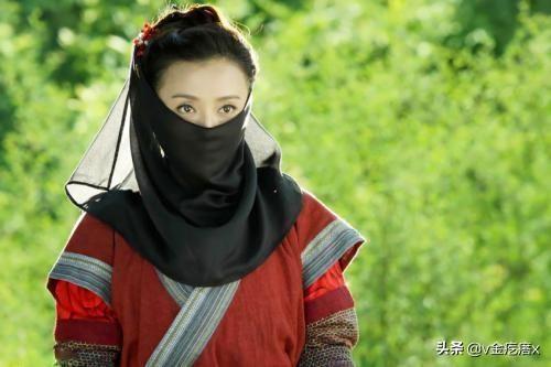 曾经被三度休了的大唐女英雄樊梨花活了多少岁,最终是怎么死的呢