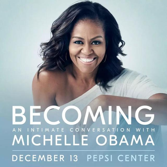 总统退役了,总统夫人做了什么?看看米歇尔为奥巴马做了什么