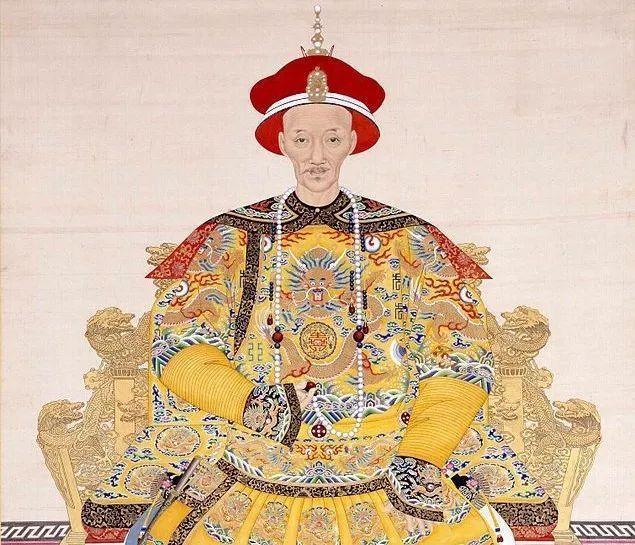 那个清朝最节俭的皇帝留了什么样的烂摊子
