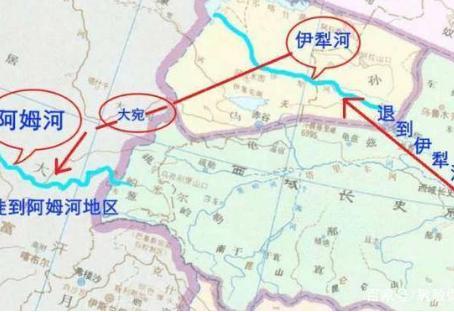 历史上为什么底霜帝国没有趁汉朝衰落入侵呢 原因揭秘