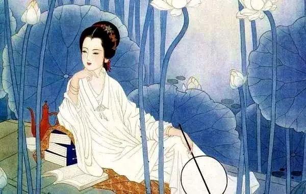 是经典,也是历史!100个文学典故,读懂半个中国!