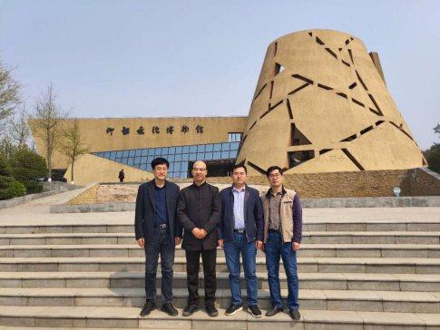 姬英明:仰韶文化的核心区域在灵宝轩辕台一带