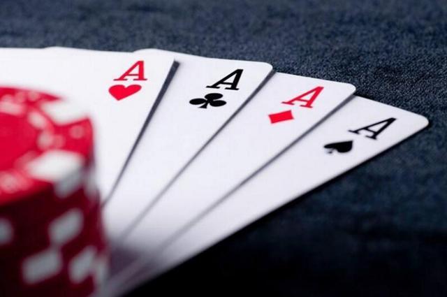 玩了多年扑克牌,四张K上印着的历史人物都是谁?多数人说不上来
