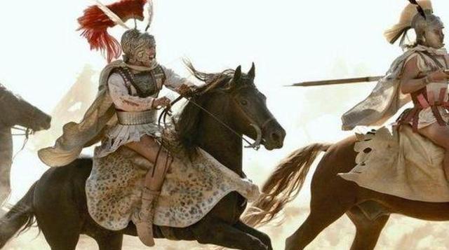 战国时期的中国有多强?如果亚历山大来进攻,战国七雄挡得住吗?