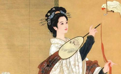 古代一种侮辱人的刑法,却能让女子更加美艳?