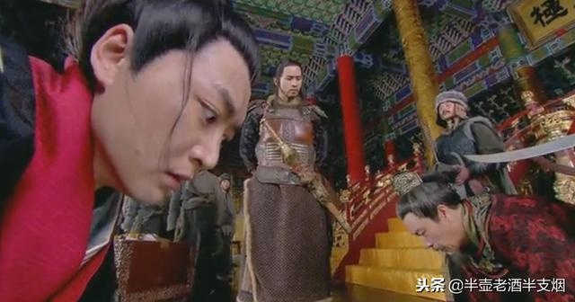 如果拒不接受招安等到岳飞韩世忠出现,梁山众好汉结局又当如何?