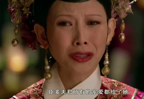 甄嬛传:雍正好傻啊,直到皇后被废才明白纯元并没有那么爱自己