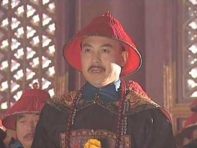 历史上真实的周培公怎么死的?网友为何说《康熙王朝》是部神剧?