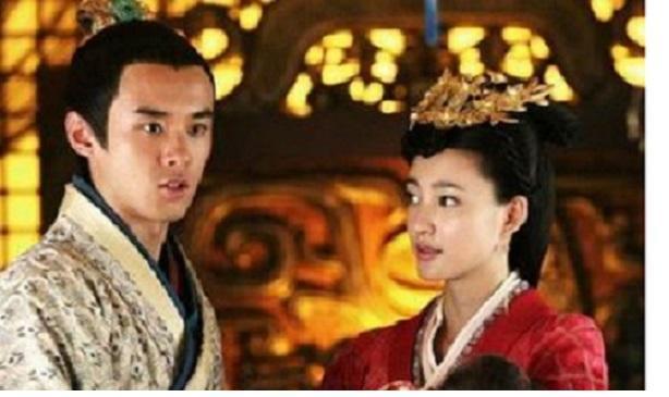 大唐开国皇帝李渊的七世祖是谁?
