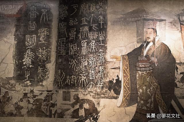 中国古代帝王中,嫔妃最多的皇帝是谁?
