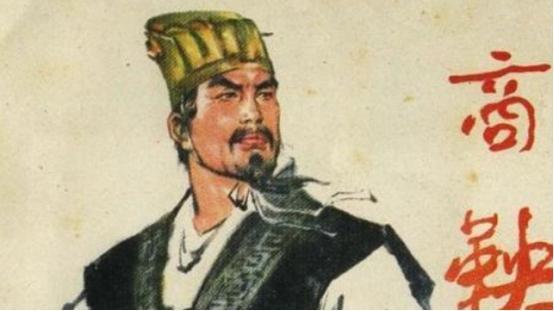 战国七雄,为何秦王问鼎中原?