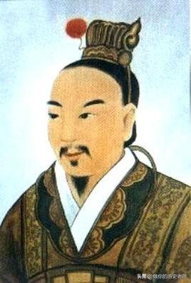 平灭郅支的汉元帝时期