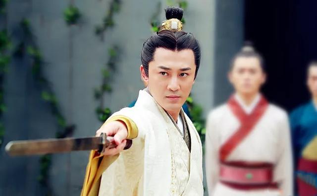 汉武帝刘彻的荣耀与恐惧