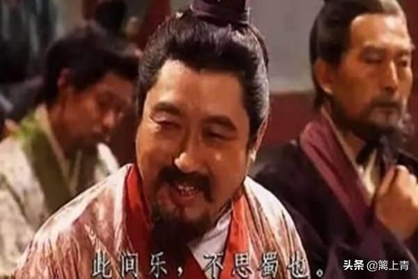 乐不思蜀的刘禅并不是傻瓜,诸葛亮去世后,带领蜀汉撑了三十年