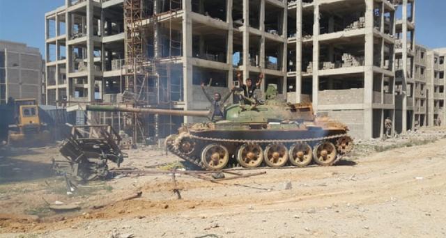 普京动手,350名俄罗斯大兵和雇佣兵急赴利比亚:叙利亚一幕重演