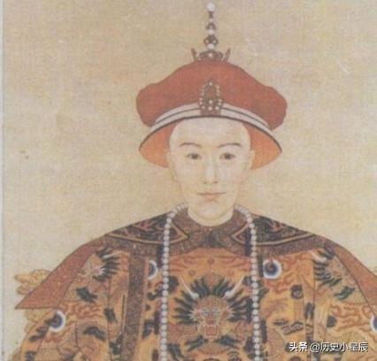 晚清光绪皇后妃子的真容,网友:可真是苦了咱光绪皇帝了