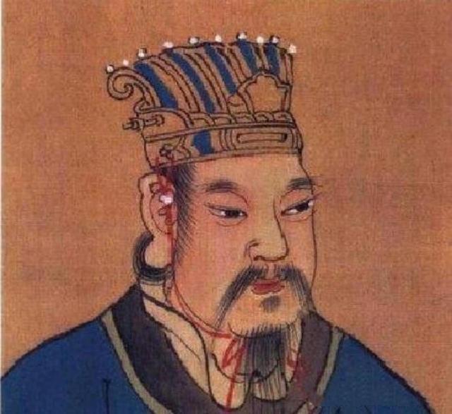 东晋的开国皇帝司马睿,一手建立了东晋,最终却无功而言