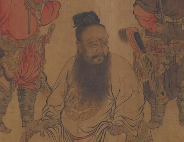 昭武皇帝刘聪:同时拥有十个皇后,堪称史上最幸福的皇帝
