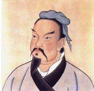 此人的著作与《孙子兵法》齐名,并组建了中国最早的职业化军队