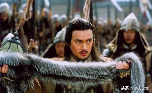 历史上一位不近女色的昏庸皇帝,中原王朝因此得到了喘息机会!