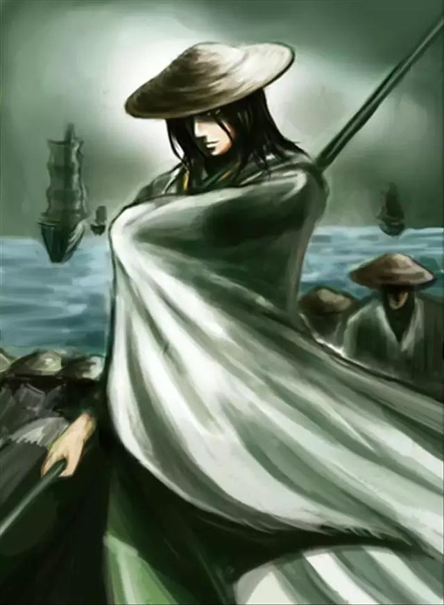 王者荣耀又将出一个新三国英雄,技能召唤鲨鱼,关羽败在他手上