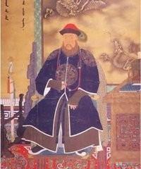 清朝二十四臣之多尔衮,清朝第一王爷的传奇一生!