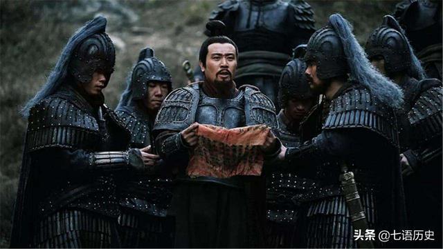 盘点三国的几大谜团,文丑被谁所杀,张仲景还是孙坚的前任