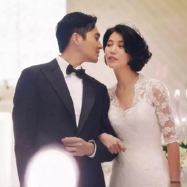 张智霖袁咏仪在一起26年甜如初恋,其实他们爱情保鲜方式很简单!