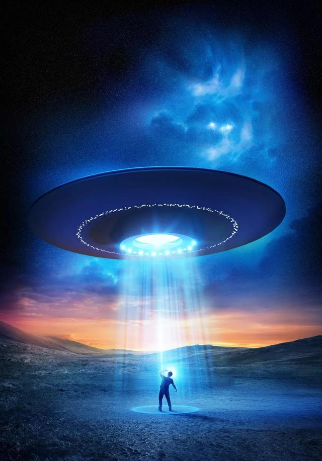 怎样寻找外星人,美国防部 UFO 计划曝光?